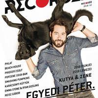 Recorder magazin: terjesztési pontok