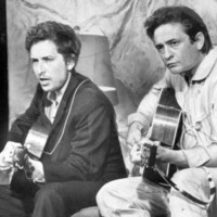 Hallgasd meg Bob Dylan és Johnny Cash ritka duettjét!