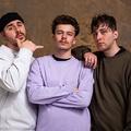 Remélem, mi leszünk az újgenerációs Hip Hop Boyz - Kapitány Máté-, Lil Frakk-, Ress-interjú