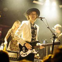Csütörtök estére az övé lett – Beck titkos londoni lemezbemutató koncertjén jártunk