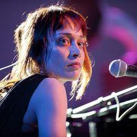 Fiona Apple új albumának borítója és dallistája + három új szám koncertfelvétele