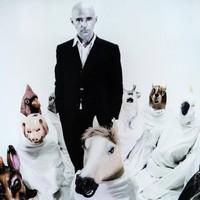18+ Moby nekimegy a jelenlegi világrendszernek új albumával
