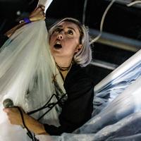 Underground díva a sötétségből - Lingua Ignota a LÄRMban