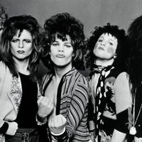 Globálradar – New York Dolls