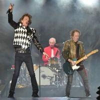 Mick Jagger először koncertezett a szívműtétje óta