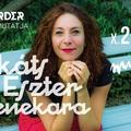 A Recorder bemutatja: Takáts Eszter és Zenekara a Muzikumban