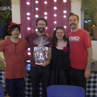 A Neutral Milk Hotel támogatja a magyar utcai stúdió projektet