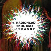 Radiohead: TKOL RMX 1234567 – a teljes remixalbum!