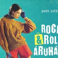 Poós Zoltán: Rock&Roll Áruház (könyvajánló)