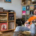 A lemezgyűjtés nem játék – DJ Suhaid (LP Kollektor)