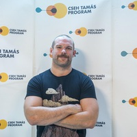 Itt a Cseh Tamás Program – The Devil's Trade