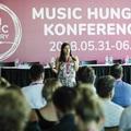 Újra itt a Music Hungary konferencia: hétfőn és kedden Egerben tanácskozik a hazai zenei szakma