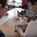 RecVideo 016: Ilyen az, amikor elektronikus zene segítségével, játszva tanulnak fizikát a gyerekek