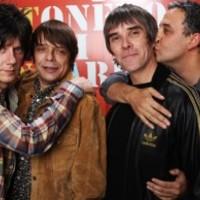 A Stone Roses visszatérő koncertje