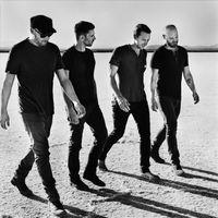 Megjött a Coldplay új lemeze!