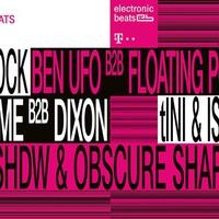 DJ-k veszik át az uralmat a Telekom Electronic Beats Festival felett