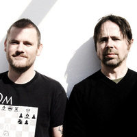 Geoff Barrow/Ben Salisbury: DROKK – aPortisheadvezérének sci-fi konceptalbuma!