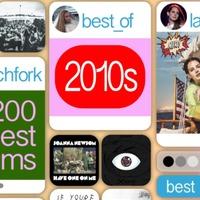 Ez az elmúlt évtized legjobb 200 lemeze a Pitchfork szerint