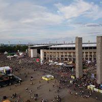 Apey, National és Liam Gallagher – beszámoló a 2018-as Lollapalooza Berlinről