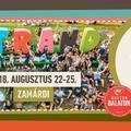 SzezOn – A nyár magyar fesztiváljai (15. rész: Strand)