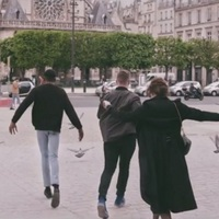Szerelmi háromszög, halk csattanóval Sam Smith új videójában