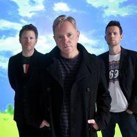 New Order-interjú/beszélgetés és dj-szett élőben!