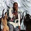Volt, nincs Kanye West