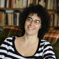 Így hallgattok ti – Magyar írók a zenéről: Szvoren Edina