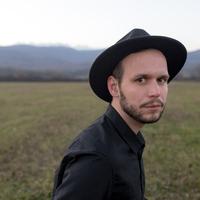 EP-premier! Zanzinger: Self-Portrait At 24