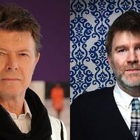 James Murphy megtapsoltatta David Bowie-t