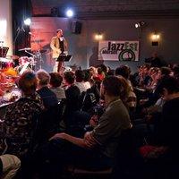 Klubkörkép – Budapest Jazz Club