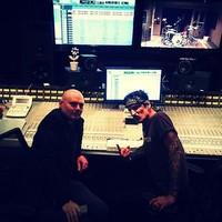 Na, ki dobol a készülő Smashing Pumpkins-albumon?