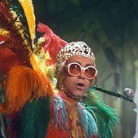 Ne lőjétek le, ő csak a zongorista! – Elton John