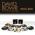 Régi hullám, új hullám, Bowie - Újrakiadások archívuma