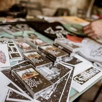 """""""Kézből-kézbe"""" – Interjú Pentelényi Pállal, az Independent Label Fair szervezőjével"""