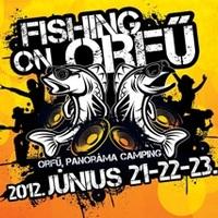 Nyerj bérletet a Fishing On Orfű fesztiválra!