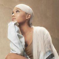 Ariana Grande: Sweetener (lemezkritika)