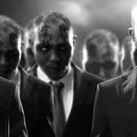 A pénz zombivá változtat - klip az afrobeat-legenda Fela Kuti legkisebb fiától