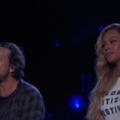 Ilyen, amikor Eddie Vedder és Beyoncé Bob Marley-dalt ad elő