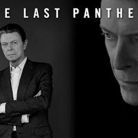 David Bowie sorozat főcímzenét írt