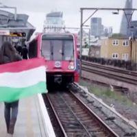 """""""Ha most én lennék huszonéves, akkor biztos, hogy mennék"""" – Geszti Péter közösségi klipjéről"""