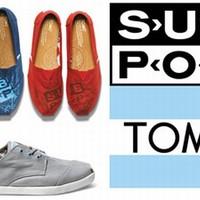 Jótékony célú cipőkollekció a Sub Poptól