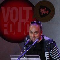 A Recorder szerzője, Németh Róbert nyerte az év újságírója díjat a VoltFolión
