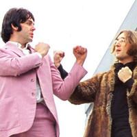 Végre eldőlt az örök kérdés: Lennon vagy McCartney a jobb?