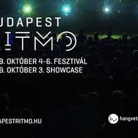 Nyisd ki a füled, újra jön a Budapest Ritmo!