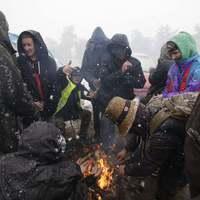 Több tucat ember hűlt ki egy francia fesztiválon