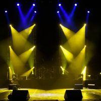 A kormány döntésére ma éjfétől tilos nagyobb rendezvényeket, koncerteket tartani Magyarországon