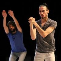 Meg Stuart/Damaged Goods (BE/DE/US): VIOLET előadás a Trafóban