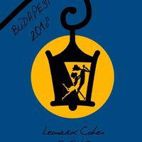 Idén Budapesten lesz a Leonard Cohen-rajongók világtalálkozója