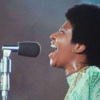 Végre látható lesz a hányattatott sorsú Aretha Franklin-koncertfilm